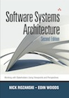 Software Systems Architecture : Working With Stakeholders Using Viewpoints and Perspectives